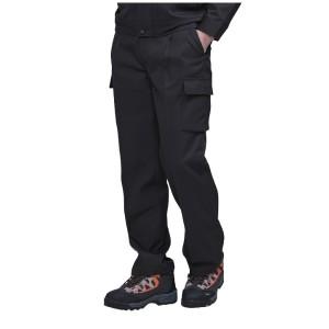 UBS 3084 바지봄가을용/남자작업복바지/산업의복/근무복하의/산업용의류/피복/근무복/작업복