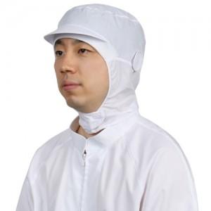GC03WW 귀고리 모자식품제조,주방,위생 안전 모자,단순,깔끔,무지,유니폼,단체복,청결,심플,영양사,의사,HACCP,모자
