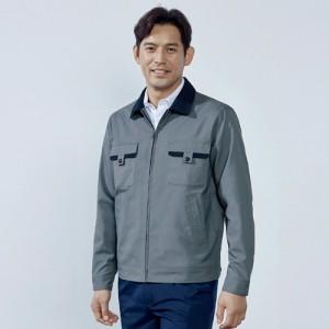 ZB-J201 지벤 점퍼작업점퍼,작업복, 사무근무복, 근무복, 회사, 단체, 기업