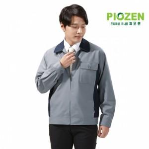 PS-W11 춘추작업복작업점퍼, 작업복, 근무복, 사무근무복, 춘하복,