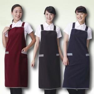 턴포인트 BA-067앞치마, 조리복, 식당,음식점,유니폼