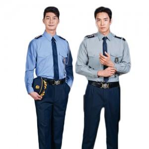 경비복경비복,상의,하복,춘추경비복,유니폼,근무복,산업용의류