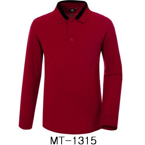 MT-1315 폴로긴팔