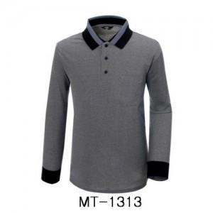 MT-1313 폴로긴팔회사단체복, 사무근무복, 회사단체복,긴팔티, 남자긴팔티,