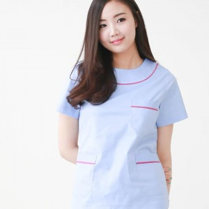 YN-8072 간호복 SET병원복, 여성병원복