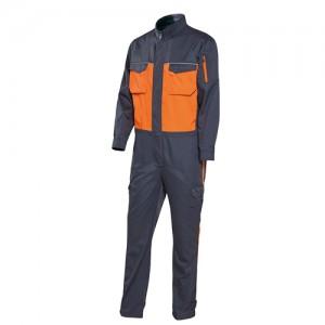 ZB-S1546 춘하복[정비복]정비복,자동차정비,환풍기정비,정비사,근무복,작업복,카센터,공장,기름,일체형