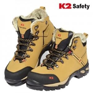 안전화 K2-58 (방한화)