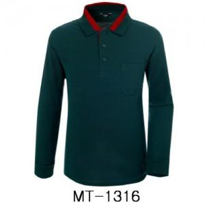 MT-1316 폴로긴팔